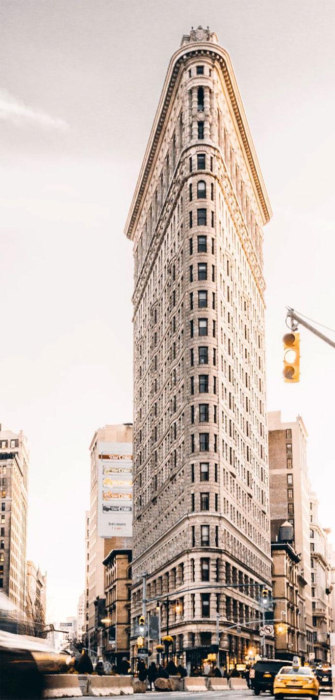 New York City iPhone wallpaper