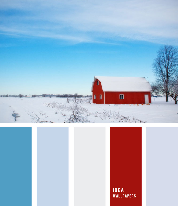 Winter color palette 1905221