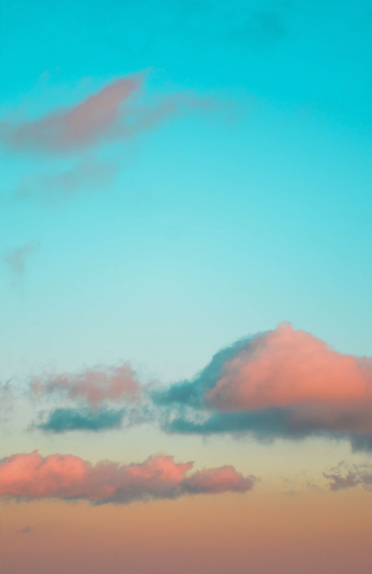 Awesome cloud iphone wallpaper for who live in Cuckoo Land