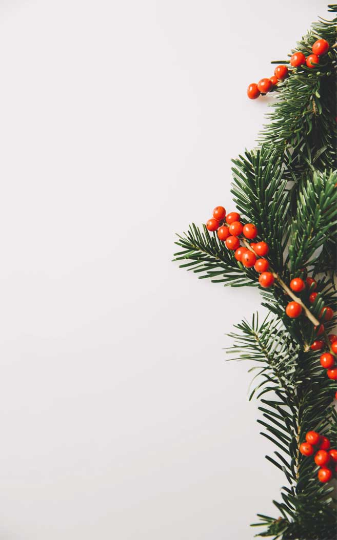 10 Beautiful Holiday Season Iphone Wallpaper