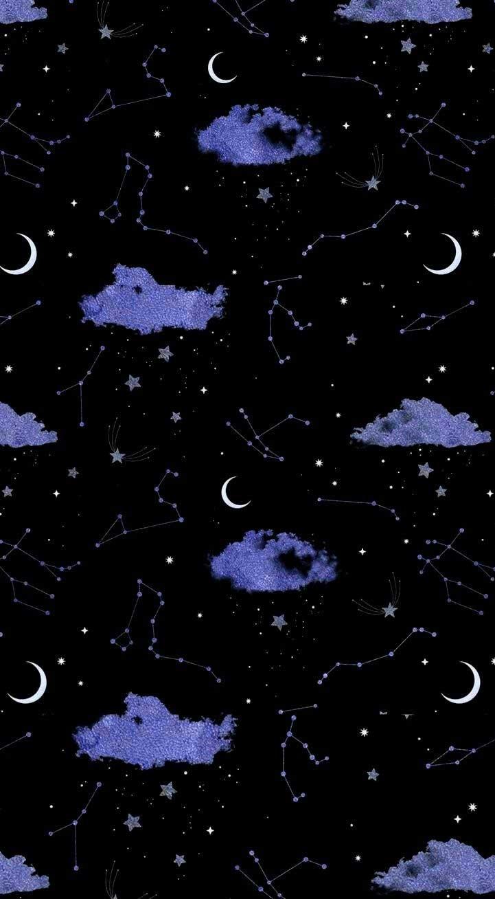 Amazing star constellations