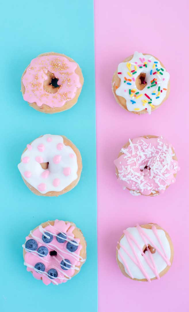Yummm Donuts