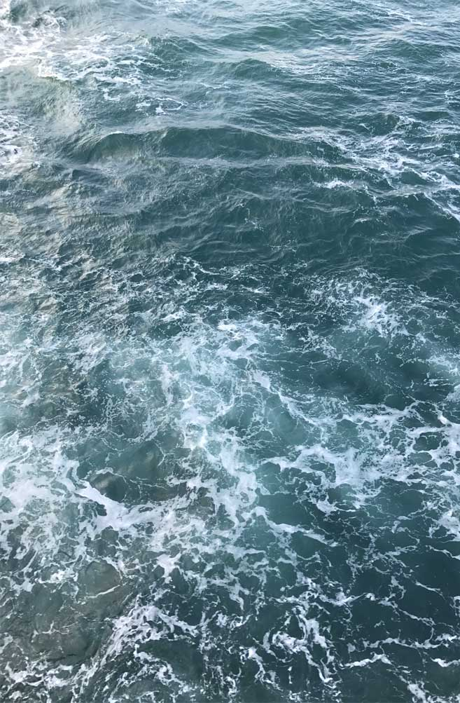 Beautiful pictures of the ocean