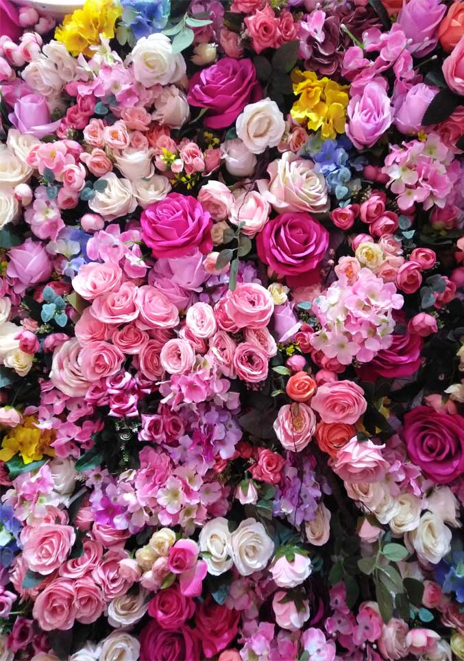 Celebrate Summer With These Pretty Flowers