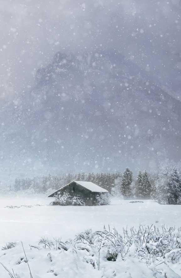 Beautiful Winter Iphone Wallpaper 6