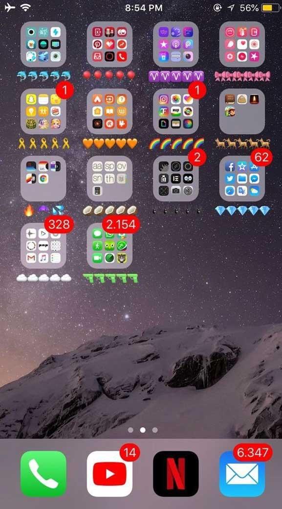 Fun Iphone Wallpaper – 9