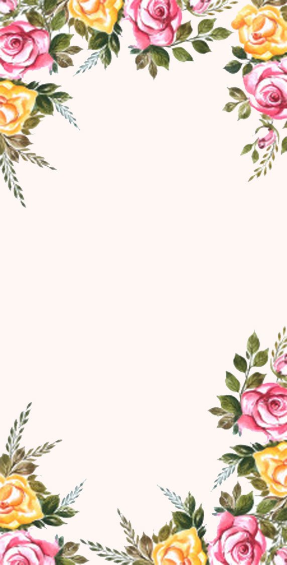 Pretty spring iphone wallpaper – blooming