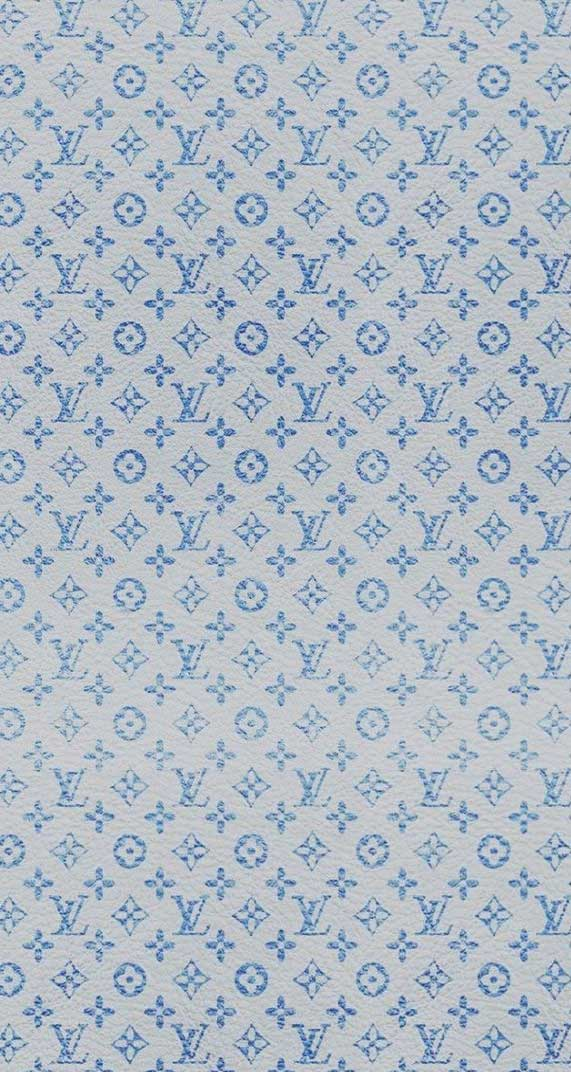 Louise Vuitton Obsessed iPhone Wallpaper