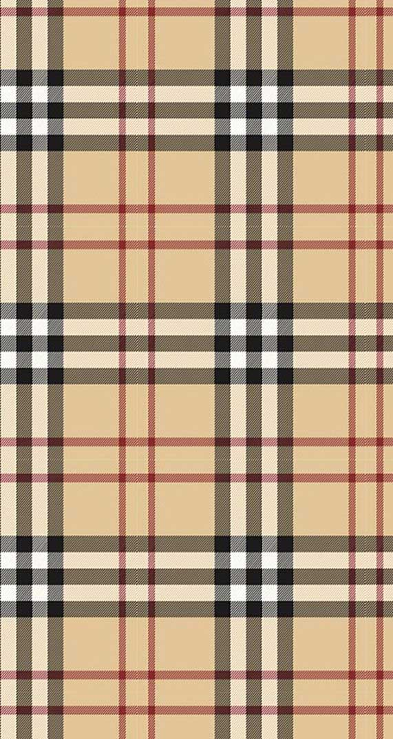 Burberry iPhone Wallpaper